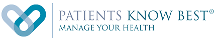 Patient Knows Best logo